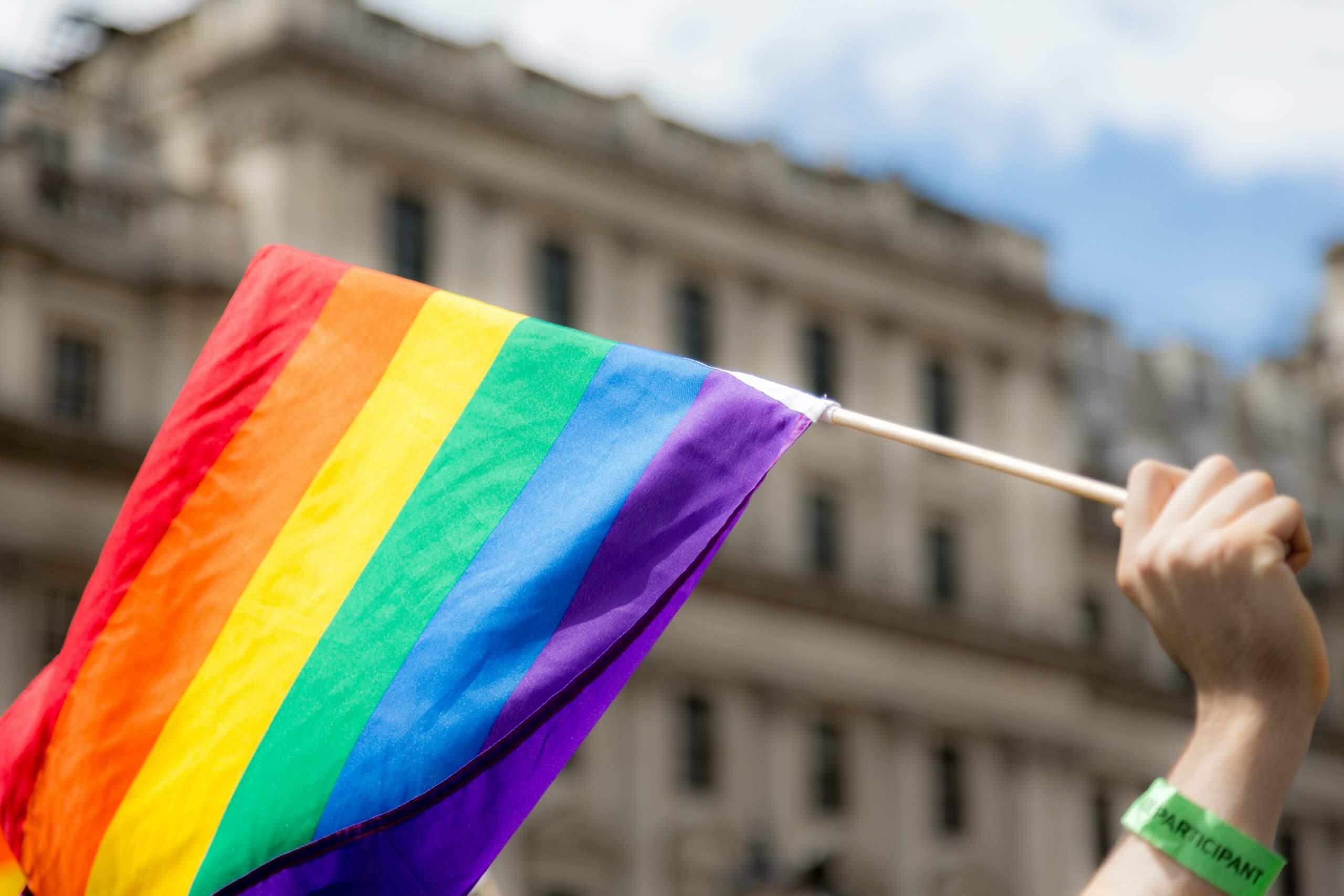 Compromeses amb la lluita pels drets LGTBI